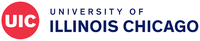 University of Illinois - Chicago Logo